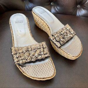 Stuart Weitzman Sandals size 8.5